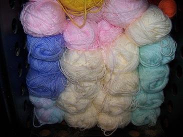 Yarn 005