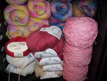 Yarn 001
