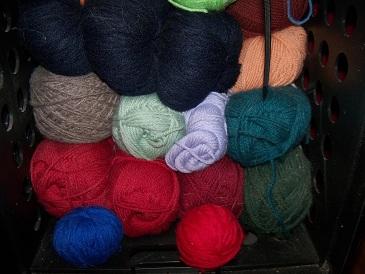 Yarn 003