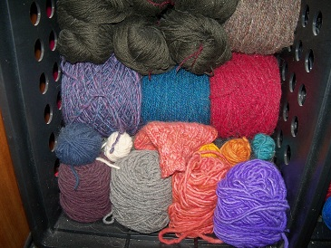 Yarn 004