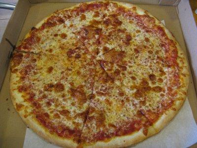 NorthEndPizzeria-Pizza