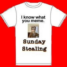 Sunday Stealing