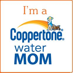 Coppertone Water MOMS Blog Button