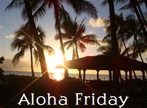 Aloha-banner