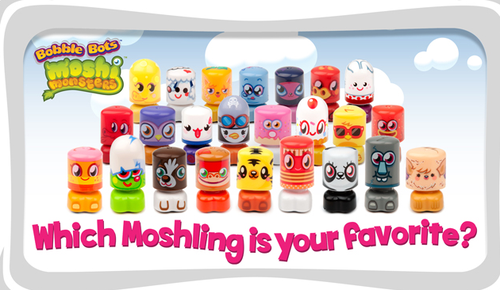Moshlings