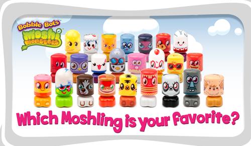 Moshlings