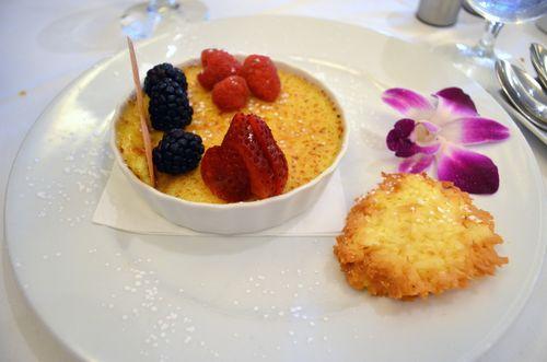 123113 Coral Gables Neiman Marcus Mariposa Dessert 1