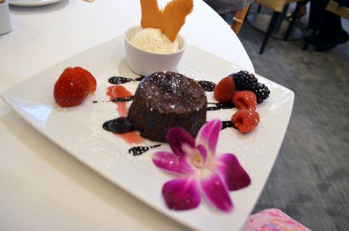 123113 Coral Gables Neiman Marcus Mariposa Dessert 2