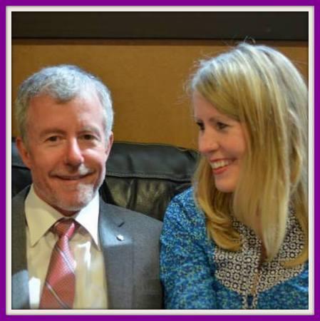 Mike & Gail