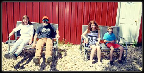 Babby Farm 148