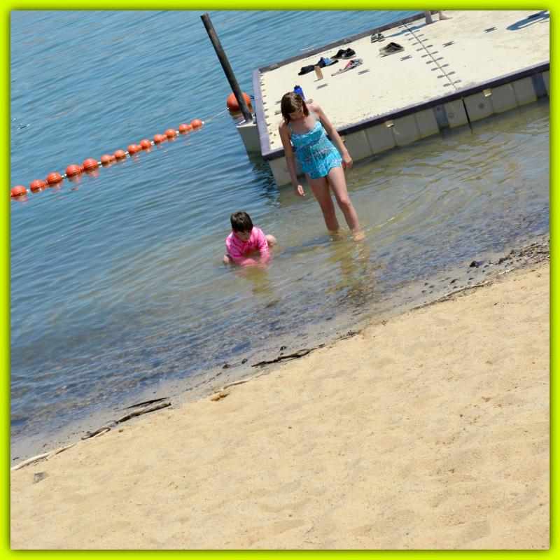 Lucky Peak Beach 013