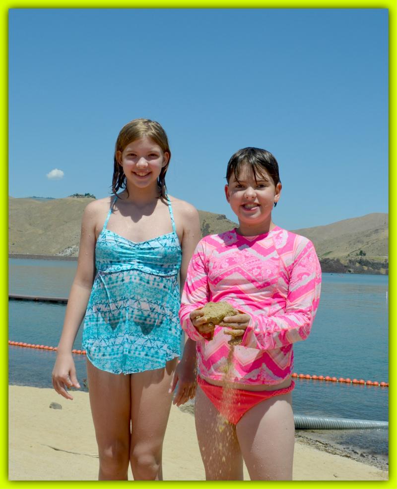 Lucky Peak Beach 037
