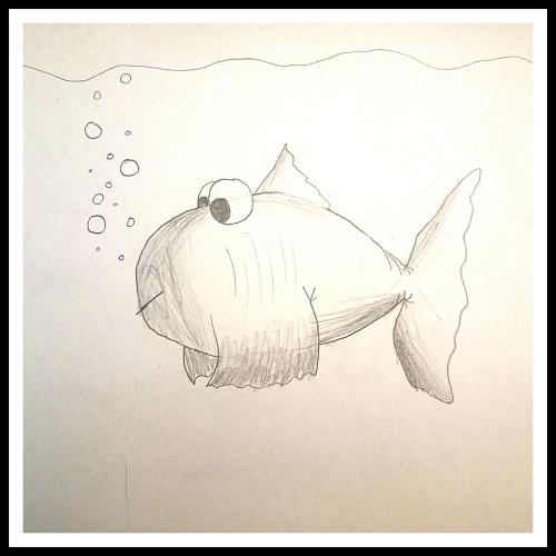 Sophia's Whale