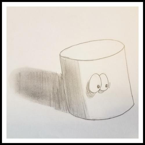 Chloe's Marshmallow Mo