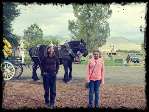 Utah YL Fall Festival Trip 033