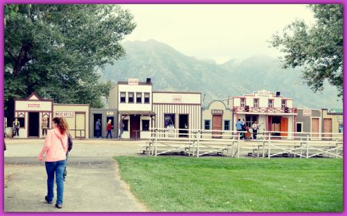 Utah YL Fall Festival Trip 069