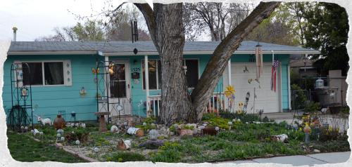 Gladys' House