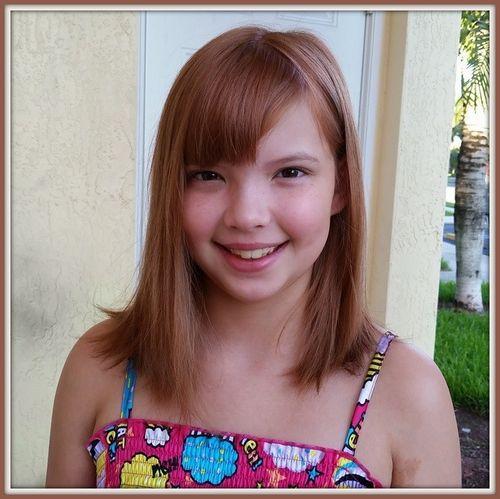 Sophia Ginger