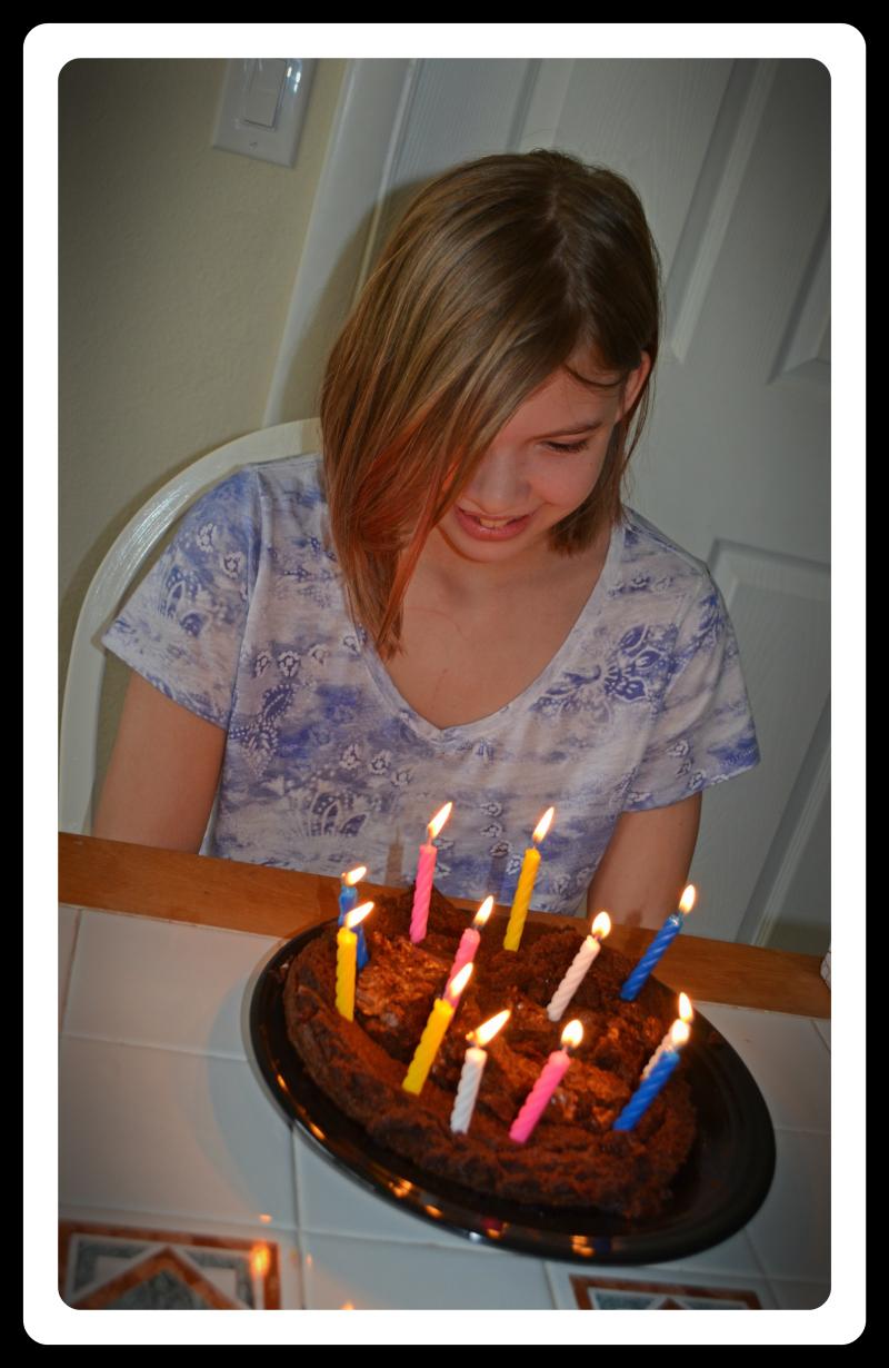 Sophia's 12th Birthday 001