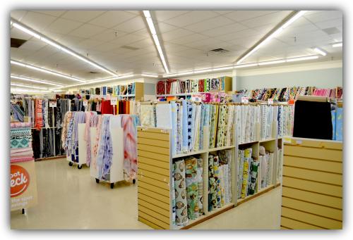 Fabric Joanne's