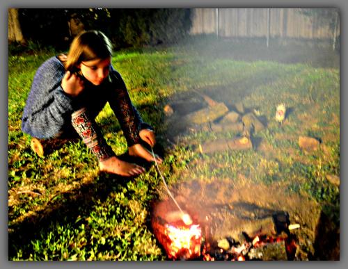 Bonfire 011