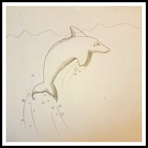Sophia's Dolphin