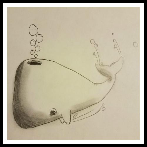 Chloe's Whale