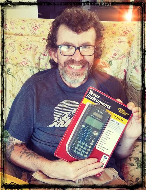 Rob's Birthday Calculator