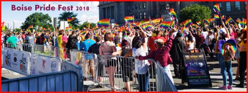 Boise Pride Festival 2018 049