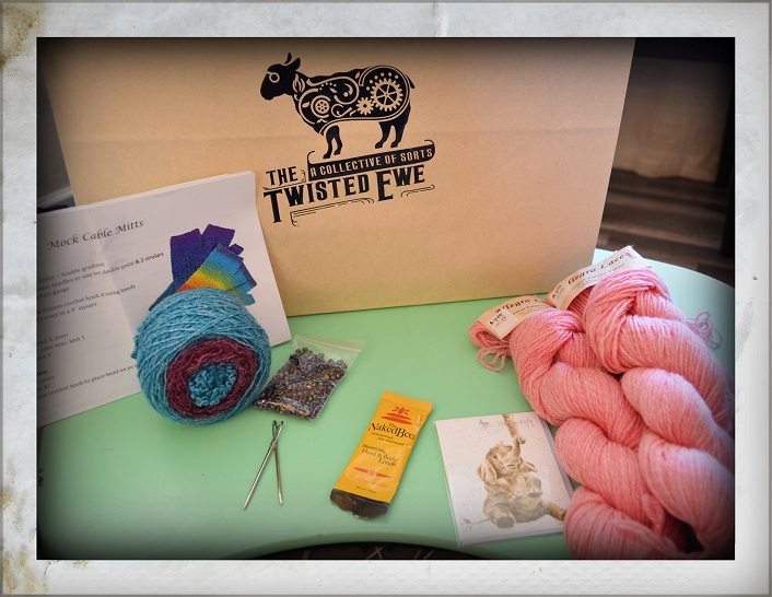 The Twisted Ewe 068