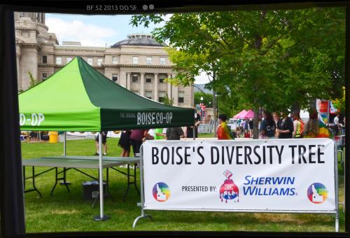 Boise Pride Festival 2018 004