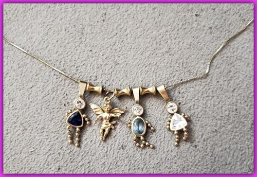 Neckerlace