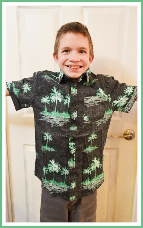 Jacks Always Fashionable Brooklyn Shirt 3