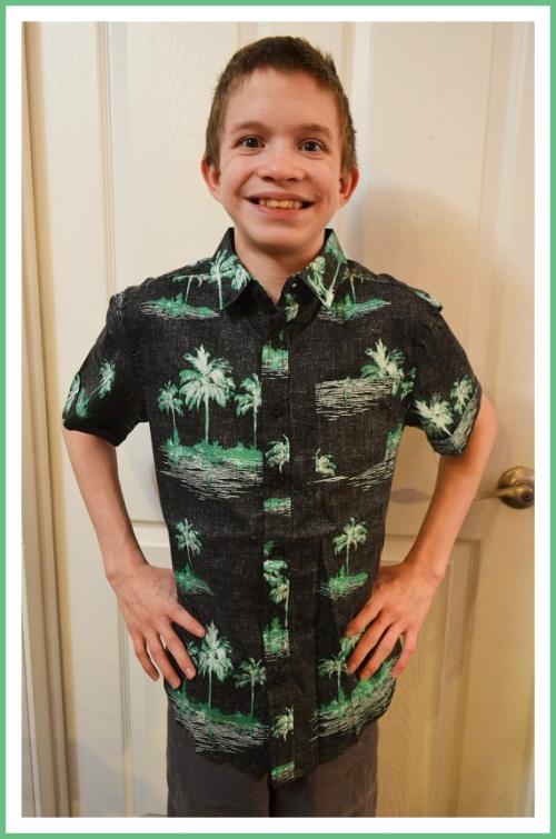 Jack's Always Fashionable Brooklyn Shirt 4