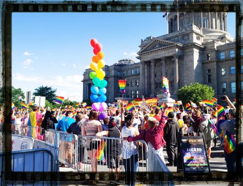 Boise Pride Festival 2018 048