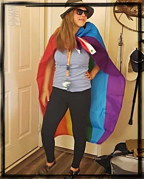 Boise Pride Festival 2018 070
