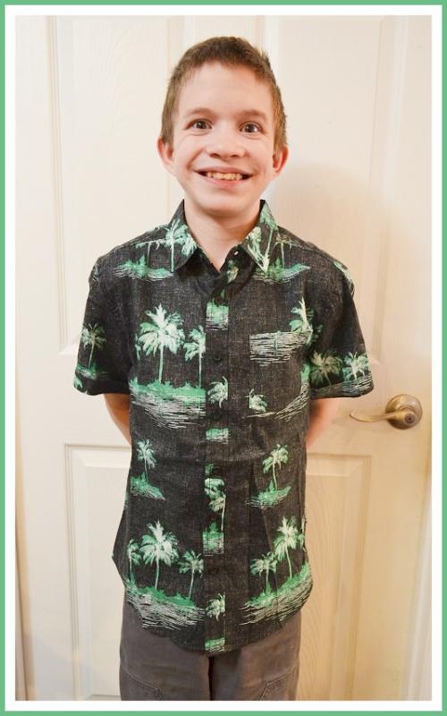 Jacks Always Fashionable Brooklyn Shirt 2