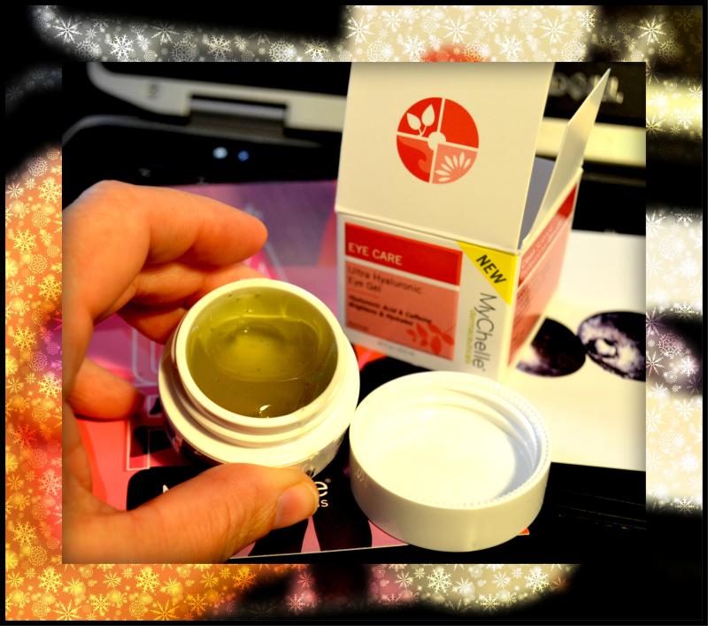 MyChelle Dermaceuticals Ultra Hyaluronic Eye Gel 3