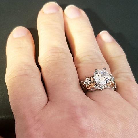 Ebay ring