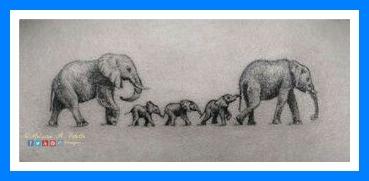 Elephant-Family-Tattoos-2 (1)