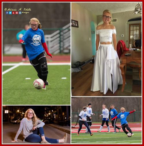 Karen Joyce Collage
