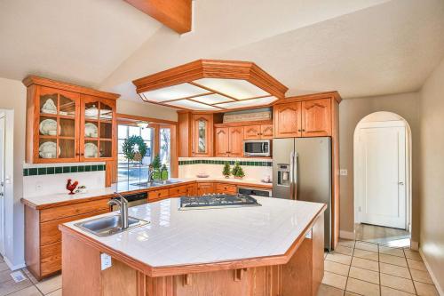 Kimberly House Kitchen 88