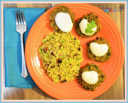 Melanie's Middle Eastern Falafel & Couscous