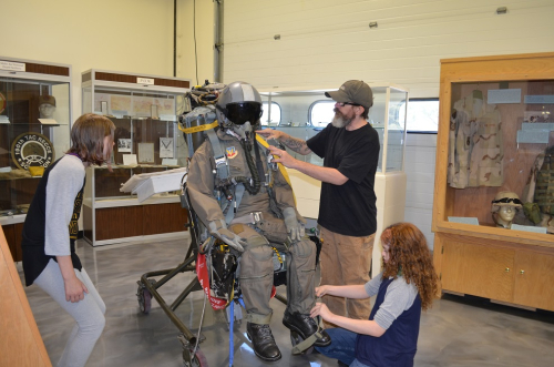 Idaho Military History Museum 005