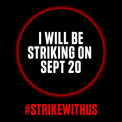 IWILLBESTRIKING