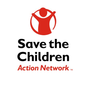 Save the Children Action Network Logo