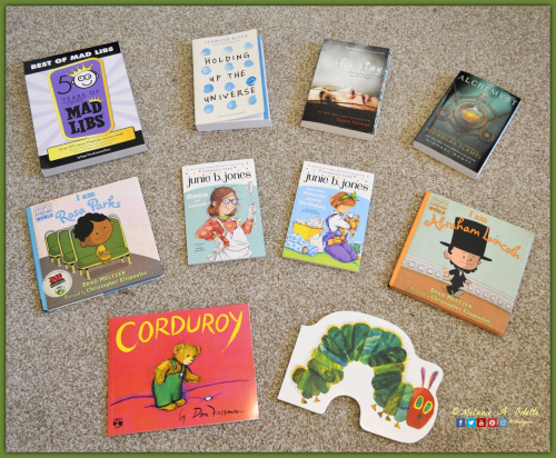 Kelloggs Books IGd