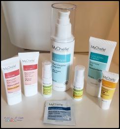 MyChelle Dermaceuticals Order