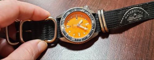 07242020 Dive Watch