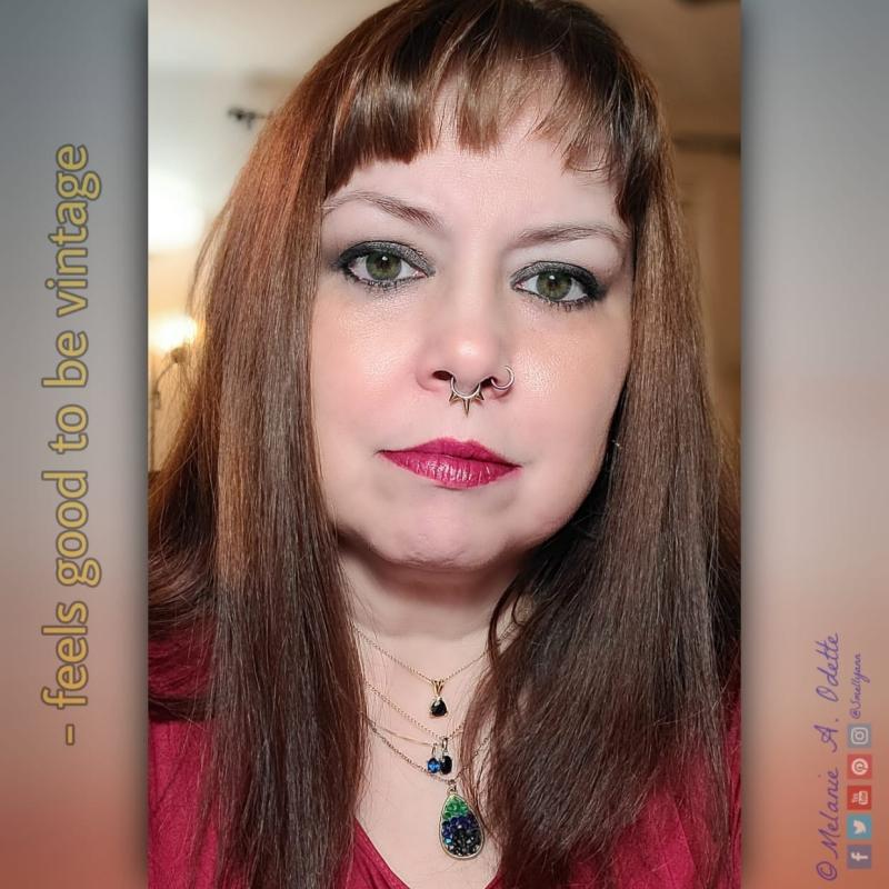 07252020 Melanie Profile Picture